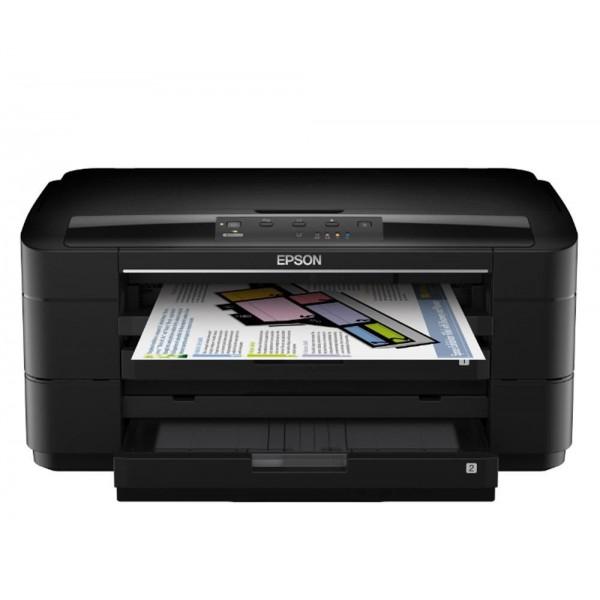 Принтер для сублимационной печати Epson WorkForce WF7015 (А3 формата)
